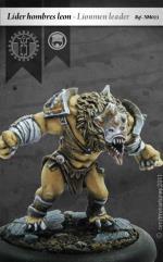 Lionmen Leader