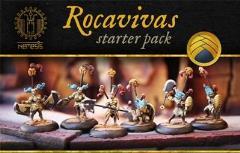 Rocavivas Starter Pack