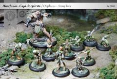 Orphans Army Set