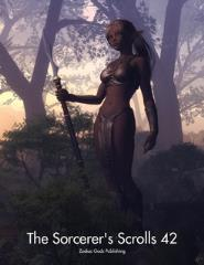 """#42 """"Worlds & Alliens for Traveller, NPC's for 4e Games"""""""