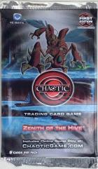 Zenith of the Hive Booster Pack (1st Edition)