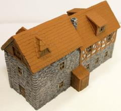 Mill Court #1