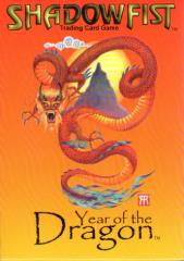 Year of the Dragon - The Ascended - Starter Deck