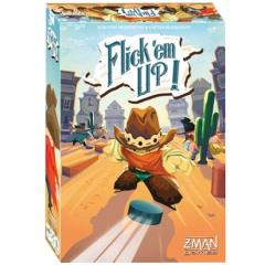 Flick 'Em Up (Plastic Version)