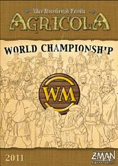 Agricola - 2011 World Championship Deck