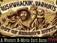 Bushwhackin' Varmints