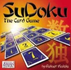 Sudoku - The Card Game