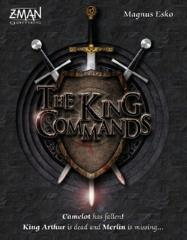 King Commands, The