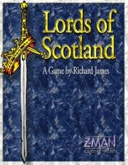 Lords of Scotland (1st Edition)