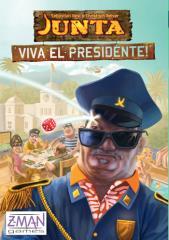 Junta - Viva El Presidente!