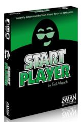 Start Player (2nd Edition)