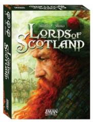 Lords of Scotland (2nd Edition)
