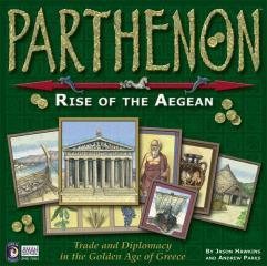 Parthenon - Rise of the Aegean