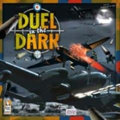 Duel in the Dark (1st Edition)