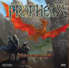 Prophecy - Dragon Realm Expansion #1