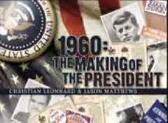 1960 - The Making of the President (1st Edition)