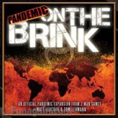 Pandemic - On the Brink Expansion (1st Edition)