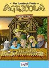 Agricola - Gamers' Deck