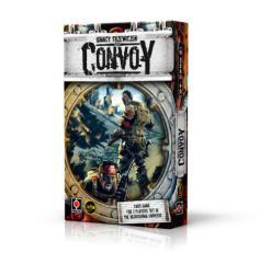 Neuroshima - Convoy (1st Edition)