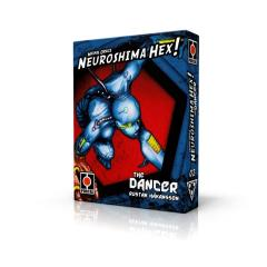 Neuroshima Hex! - The Dancer Expansion
