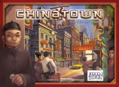 Chinatown - The Art of Trading (1st Edition)