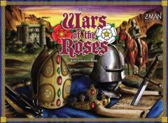 Wars of the Roses - Lancaster vs. York