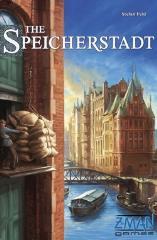 Speicherstadt, The