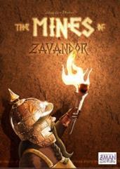 Mines of Zavandor, The