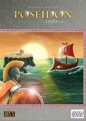 Poseidon 1800 B.C.
