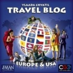 Travel Blog - Europe & USA