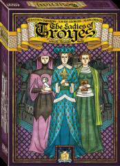 Troyes - The Ladies of Troyes Expansion