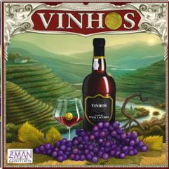 Vinhos (2nd Edition)