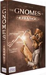 Gnomes of Zavandor, The