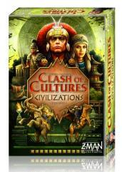 Clash of Cultures - Civilizations