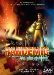 Pandemic - On the Brink Expansion (2nd Edition)