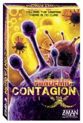 Pandemic - Contagion