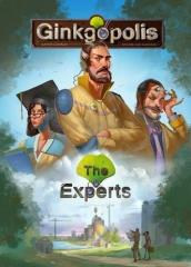 Ginkgopolis - The Experts Expansion