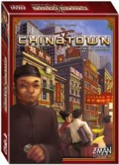 Chinatown - The Art of Trading (2nd Edition)