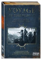 Robinson Crusoe - Voyage of the Beagle Expansion