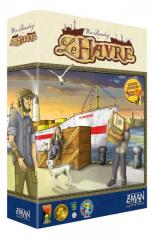 Le Havre (2nd Edition)
