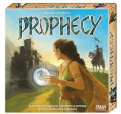 Prophecy (3rd Edition)