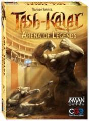 Tash-Kalar - Arena of Legends (1st Printing)