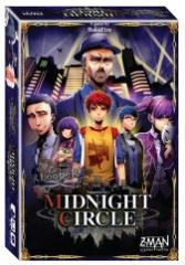 Tragedy Looper - Midnight Circle Expansion