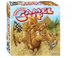 Camel Up Collection, Base Game + Super Cup!