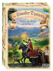 Staufer Dynasty, The - Under the Reign of Henry VI