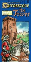 Carcassonne Expansion #4 - The Tower (2012 Edition)