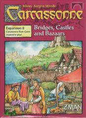 Bridges, Castles and Bazaars (2013 Edition)