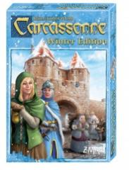 Carcassonne - Winter Edition