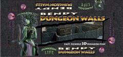 Bendy Dungeon Walls