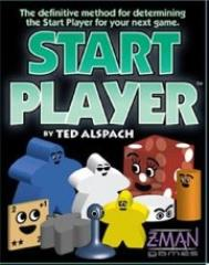 Start Player (1st Edition)